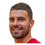 Alexander David  González Sibulo