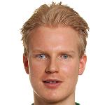 Jørgen Aarre  Mohus