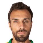 Marco João  Costa Baixinho