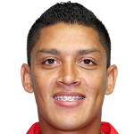 Eric Enrique  Vásquez Martínez
