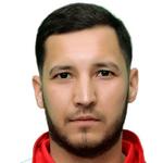 Akbar  Turaev