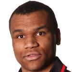 Serge Junior  Martinsson-Ngouali