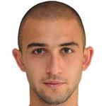 Giorgi  Chirgadze