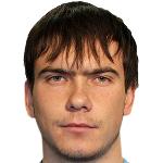Aleksey  Kontsedalov