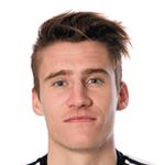Magnus  Stamnestrø