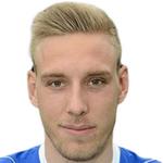 Nicolai  Brock-Madsen
