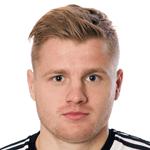 Fredrik  Midtsjø