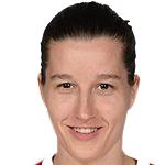Johanna Maria  Baltensberger Rasmussen