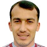 Jamshed  Ismailov
