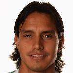 Gerardo  Flores Zúñiga