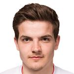 Brandur  Hendriksson Olsen