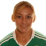 Dinora Lizeth  Garza Rodriguez