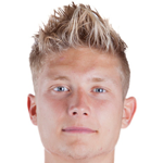 Christian Nikolaj  Sørensen