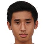 Ignatius Ang  Yu Heng