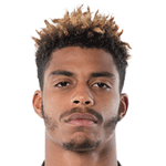 Mario René Junior  Lemina