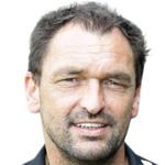 Claus-Dieter  Wollitz