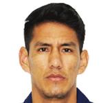 Jorge Adolfo  Bosmediano Carrasco
