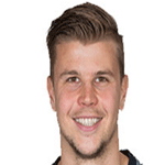 Mitchell James  Langerak