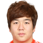 Tae-Ahn  Kwon