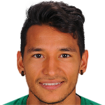 Leandro Antonio  Martínez