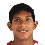 Édison Michael  Flores Peralta