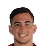Alejandro David  Furia Cabral