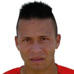 Alfredo Junior  Rojas Pajuelo