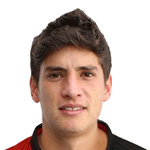 Édson Ulises  Rivera Vargas