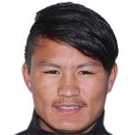 Jagjeet  Shrestha