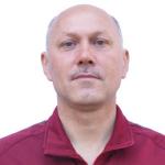 Aleksandr  Alferov