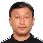 Dmitry  Ogay