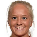 Amalie Vevle  Eikeland