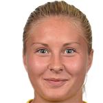 Fanny Victoria  Andersson