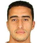 Ahmed Reda  Madouni