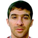 Akmal  Saburov
