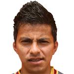 Camilo Andrés  Fonseca Rojas
