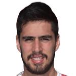 Santiago Nicolás  Charamoni Ferreira