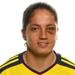 Diana Carolina  Ospina García