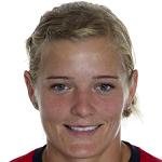 Katie Sarah  Chapman