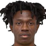 Marcel  Kramin Kouegbe Metoua