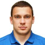 Volodymyr  Priyomov