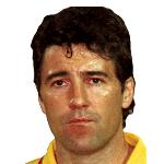 Dean Nicholas  Saunders