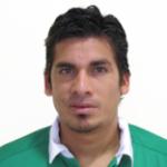 Carlos Erwin  Arias Égüez