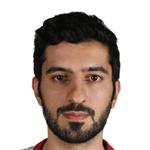 عبد الرحمن محمد علي حسين