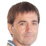 Asier  Garitano Aguirrezábal