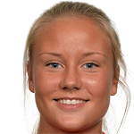 Lisa  Fjeldstad Naalsund