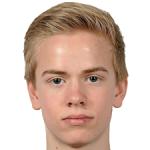 Ósvald Jarl  Traustason