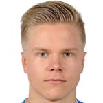 Aron Rúnarsson  Heiðdal
