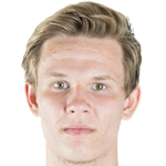 Emil Peter  Jørgensen