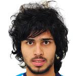 Masoud  Sulaiman